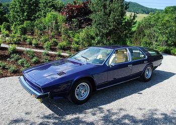 Lamborghini Faena