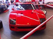 Ferrari at FamilyDay 5