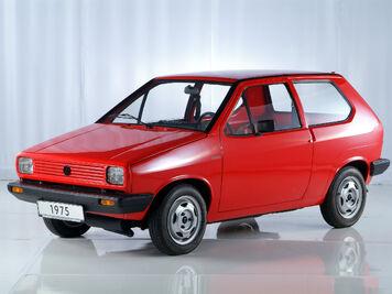 Volkswagen Chicco