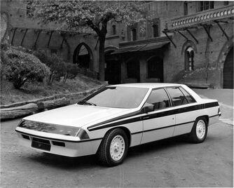Ford Granada Altair