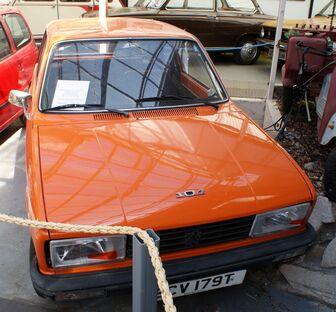 Stondon Motor Museum (92)