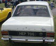 Ford Cortina 1600 E