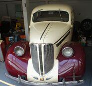 Stondon Motor Museum (11)