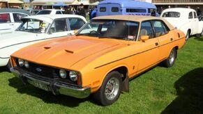 1978 Ford Falcon XC 5.8 V8
