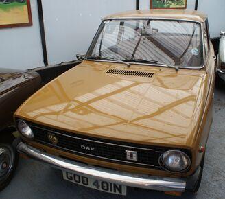 Stondon Motor Museum (95)