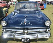 National Car show 193