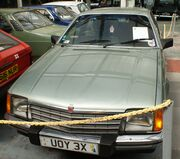 Stondon Motor Museum (20)