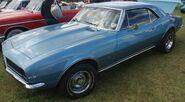 Chevy Camaro 6