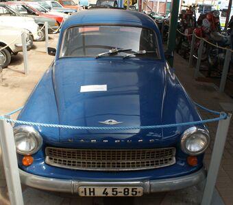 Stondon Motor Museum (150)