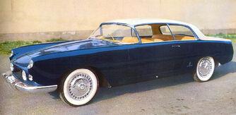 Lancia Florida