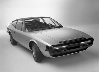 Ford Mustella II