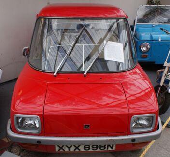 Stondon Motor Museum (35)