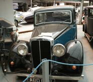 Stondon Motor Museum (163)