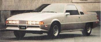 Ford Navarre