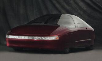 Ford Probe V