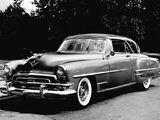 Chrysler La Comte