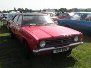 Red Cortina Mk3