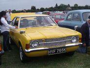 Yellow mk3
