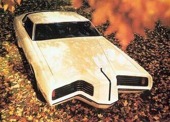Ford Tridon