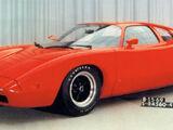 Ford Mach II