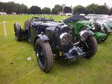 Aston Martin Ulster