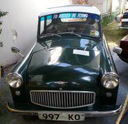 Stondon Motor Museum (58)