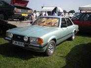 MK5 Cortina