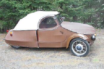 1969 Velorex 16350 by 807.r.kropacek, on ebay.com