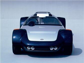 1987 Nissan Saurus concept 04