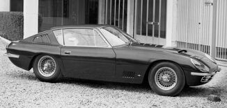 Aston Martin DBSC