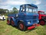 Scammell Handyman, Trunker and Routeman