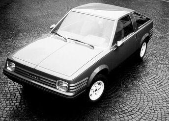 Ford Prima