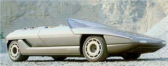 Lamborghini Anthon