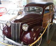 Stondon Motor Museum (30)