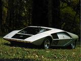 Lancia Stratos Zero