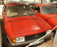 Stondon Motor Museum (149)