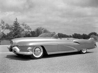 Buick Le-Sabre