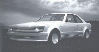 Mercedes-Benz Shahin