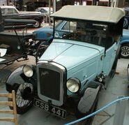 Stondon Motor Museum (165)