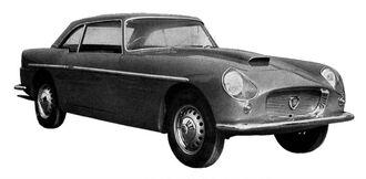 Bristol GT 406 Z