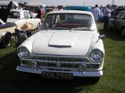 MK1 Cortina
