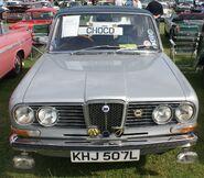 Lancia 2000 2