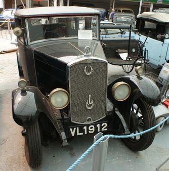 Stondon Motor Museum (164)