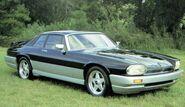 1985 Jaguar XJS - TWR