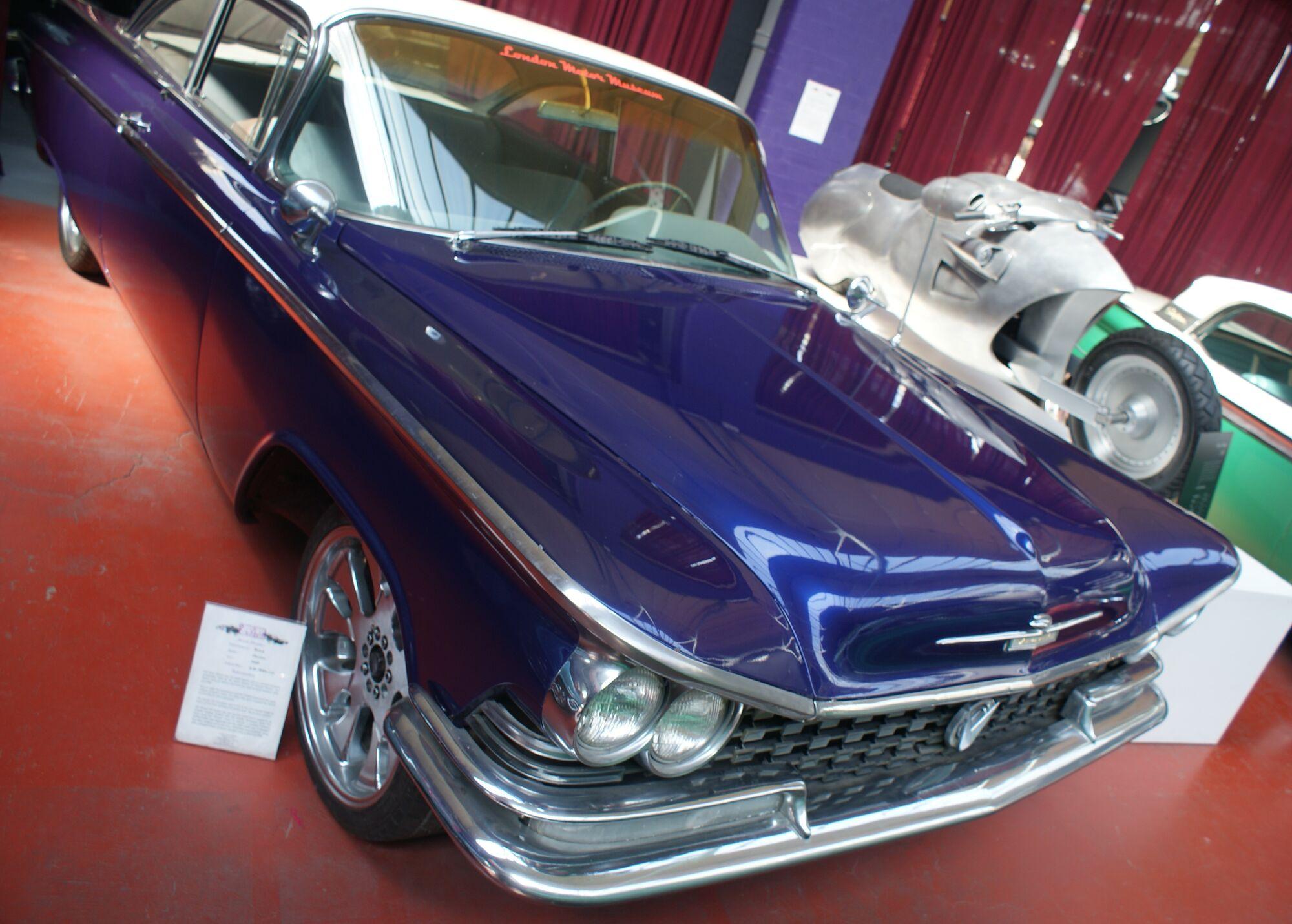 Buick Electra Classic Cars Wiki Fandom Powered By Wikia