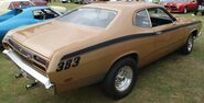 Plymouth Duster 3
