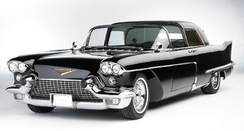Cadillac XP-48