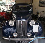 Stondon Motor Museum (41)