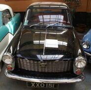 Stondon Motor Museum (69)