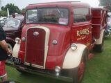 Fordson Thames 7V